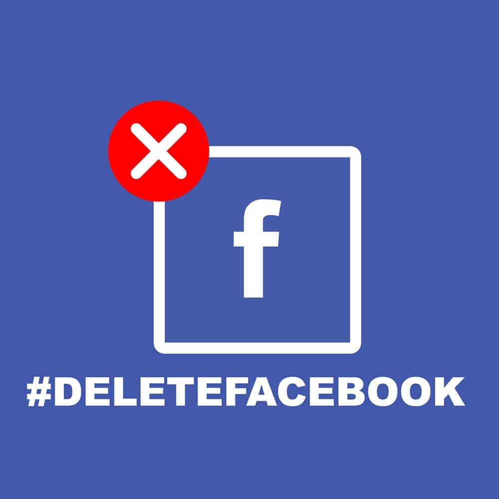 Use CasperJS to delete facebook and obfuscate your data
