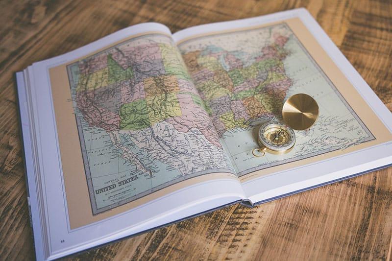 Wordpress navigation